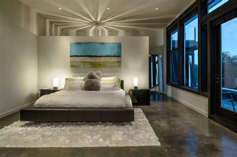dwell on despard contemporary bedroom vancouver by
