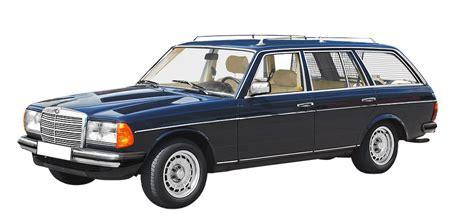 Mercedes Kombi Modelle