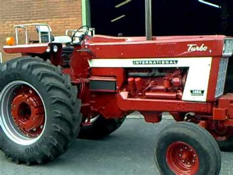 Your 1466 Default testing my 1466 farmall international