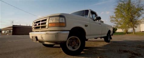dierks bentley truck imcdb org 1992 ford f 150 xl in quot dierks bentley i hold