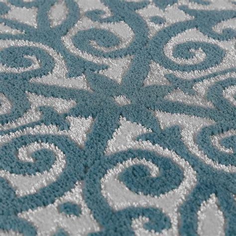 barock teppich designer teppich barock design t 252 rkis design teppiche