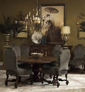 Tuscany Dining Room Tuscan Furniture Colorado Style Home Furnishings