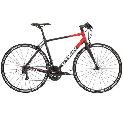 Sprei Estrada bici da corsa triban 520 fb b bici da strada