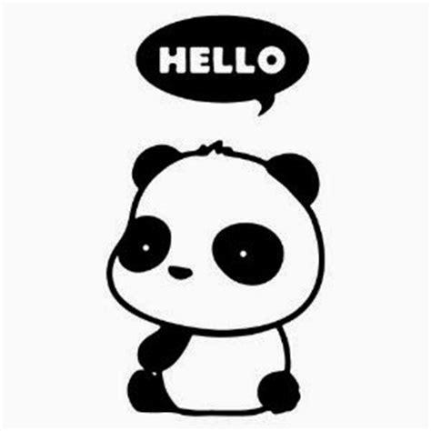 wallpaper kartun panda ivanildosantos gambar panda animasi