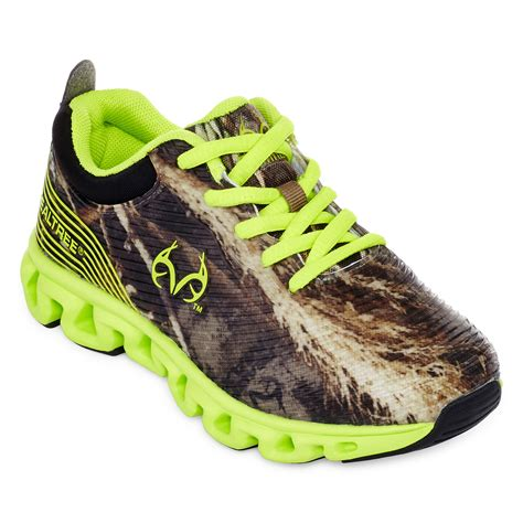 realtree running shoes upc 610152190292 realtree firefly unisex running shoes
