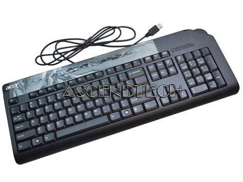 Keyboard Usb Acer ku 0760 acer ku 0760 black wired usb keyboard