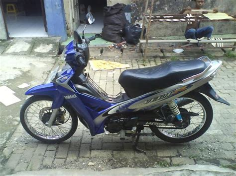 Dijual Mio Sporty 2009 Akhir jakarta indonesia ads for vehicles 43 free classifieds