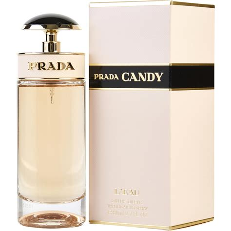 fragrance prada prada candy l eau edt fragrancenet com 174