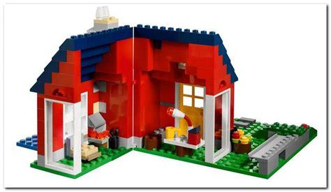 Lego Cottage by Lego 31009 Small Cottage I Brick City