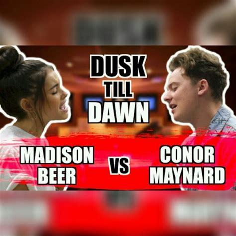 download mp3 dusk till dawn musicpleer dusk till dawn conor maynard sing off vs madison beer