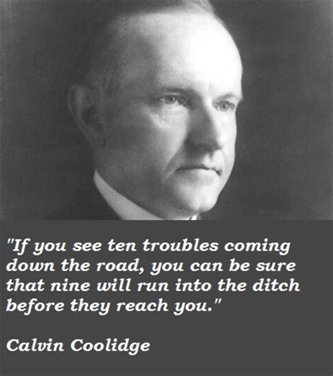 calvin coolidge quotes 1st name all on named catlin songs books gift