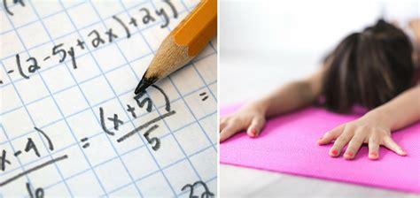 imagenes sobre las matematicas sobre hacer matem 225 ticas y yoga elige educar