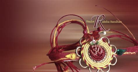 Attractive Rakhi HD Ecards, Love of Brother and Sister