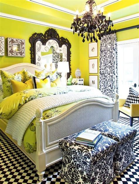 Lime Green Bedroom Wall Ideas The World S Catalog Of Ideas