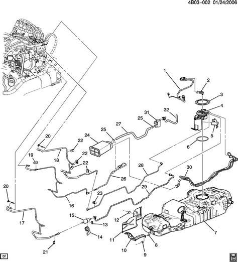 buick rendezvous diagram buick rendezvous fuel line diagram radio wiring diagram