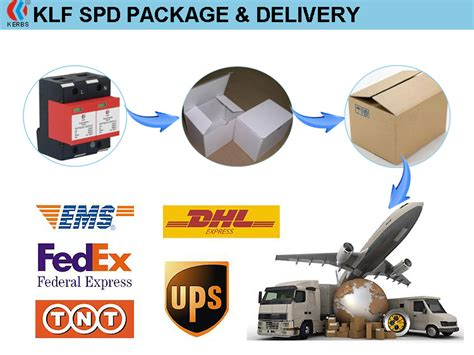 Surge Protector 2p 60ka 2 2kv power distribution cabinet system 220v 80ka appliance