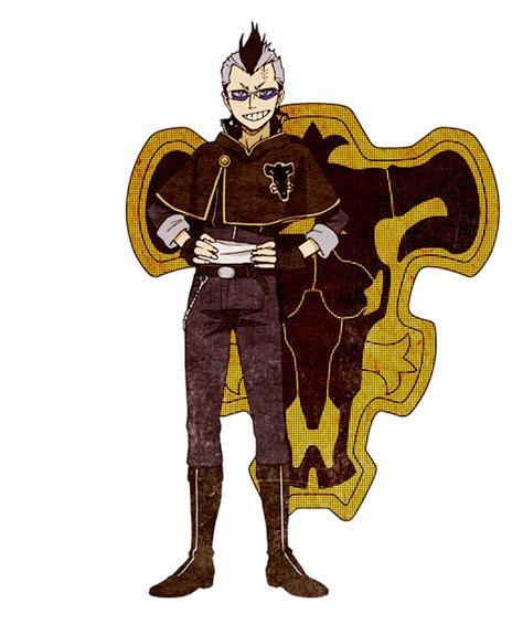 magna swing black clover zerochan anime image board