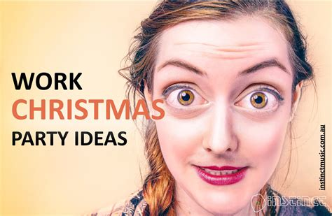 best 28 work christmas entertainment ideas people get