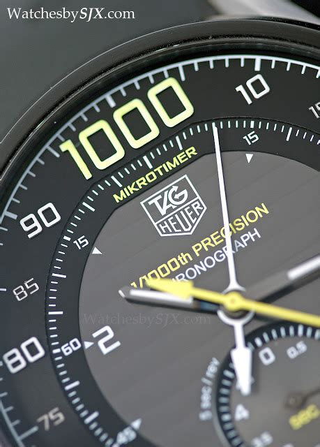 best place to buy tag heuer tag heuer mikrotimer flying 1000 chronograph 12 high