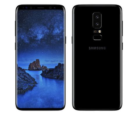 samsung x release date samsung galaxy s9 release date leaks and it s only a few weeks away tech style