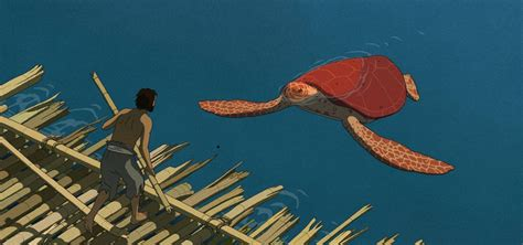 premier film ghibli studio ghibli s the red turtle will premiere at cannes
