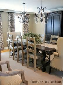dining chairs in living room house tour dining room driven by decor