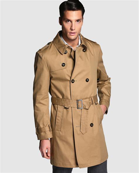 chaquetas piel el corte ingles chaquetas de piel para hombre en el corte ingles