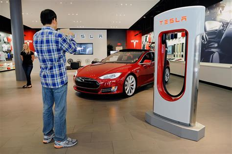 Home Design Shows Canada Calif Dealers Call Tesla Referral Deal Illegal