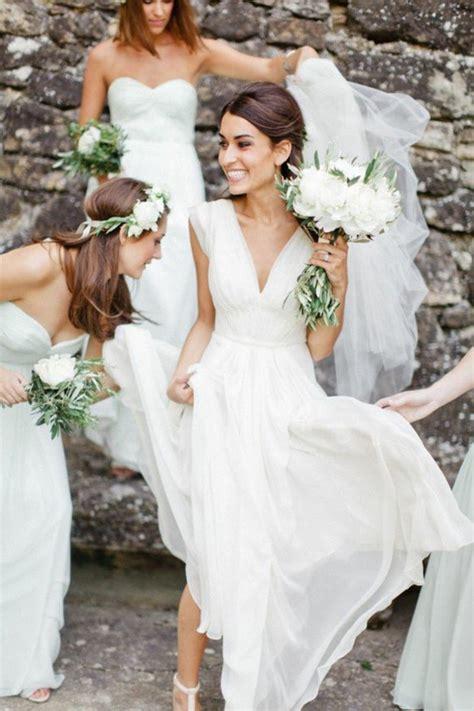 Robe Mariage Civile Simple - tendance mode 60 des plus belles robes de mariage civil