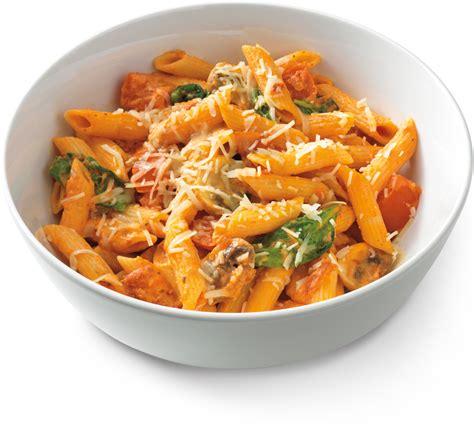 kid s menu italian penne pasta picture of cliffside penne rosa noodles com