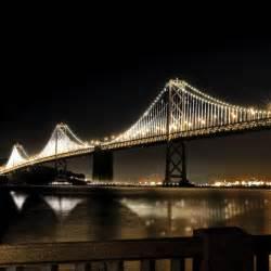 bay ridge lights the bay lights bridge installation nears grand