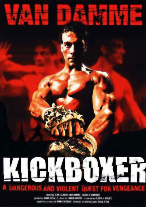 film gratis van damme kickboxer 1989 movies film cine com