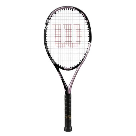 Raket Wilson Wave Blx wilson coral wave blx tennis racket sweatband