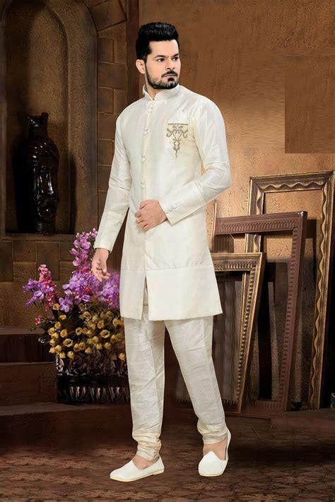 Indian Traditional Men?S Wedding Clothes ? Fashion Name