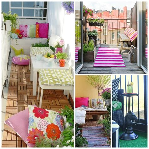ideas para decorar terrazas ikea decorar balcones y terrazas peque 241 as tendencias al aire