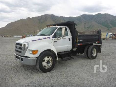 2005 ford truck for sale 2005 ford dump trucks for sale used trucks on buysellsearch