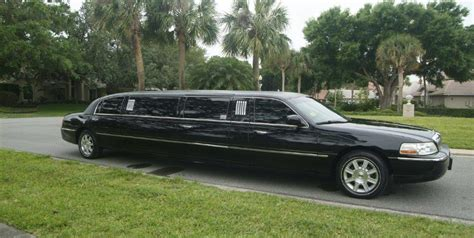 Limo Rates by Orlando Limo Fleet Rates Limousine Pricing