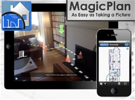 make room app magic plan iphone app of the week easy way to draw