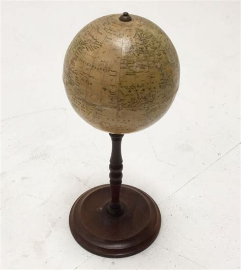 small desk globes small desktop globe antique globes