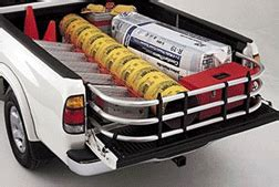 tundra bed extender all gt bed accessories toyota of dallas trdparts4u accessories for your toyota car