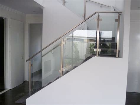 Handrails And Banisters For Stairs Buy Glass Balustrade At Perth Adelaide And Aus Wide