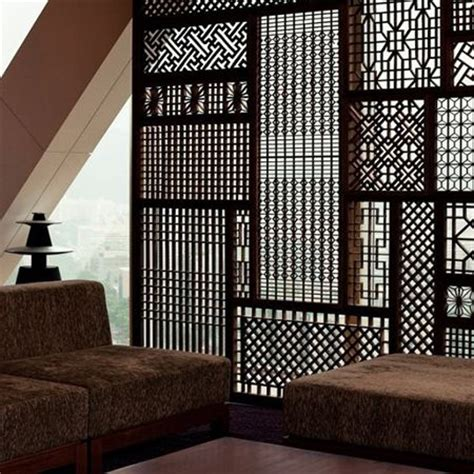 how to divide a room without a wall modern room wall divider partition http www home dzine
