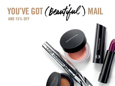 Check Bareminerals Gift Card Balance - shop bareminerals leaders in mineral foundation and makeup