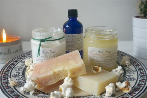 Handmade Bath Products Uk - ma s bars handmade bath skincare products smock to frock