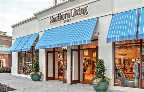 www southernliving com nation s first southern living store opens at the market