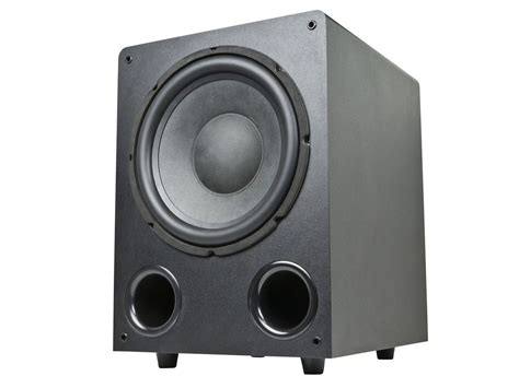 monoprice 12229 premium home theater 250 watt powered