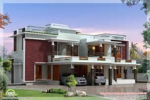 Kerala Home Design Villa by Feet Modern Unique Villa Design Kerala Home Design And