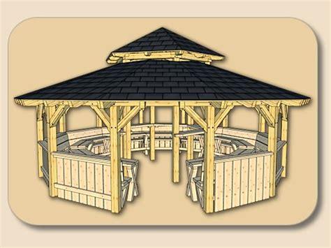 gruppen pavillonzur 252 ck zur bildergalerie gt klick - Pavillon Zeichnen