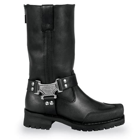 mens motorcycle riding boots milwaukee motorcycle clothing co