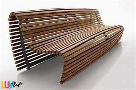 wooden bench slats 25 beautiful benches luvthat